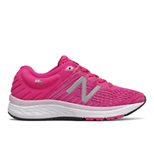 New Balance 860 Pink Laceup Runner