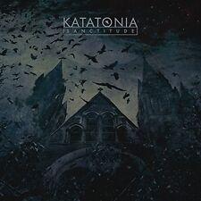 KATATONIA - SANCTITUDE  VINYL LP + DOWNLOAD NEU