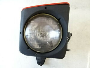 Porsche 944 951 Turbo lamp, headlight, right front