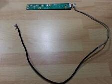 Scheda tasti LED hard disk button board x Asus Z83 Z83S Z83SV card 08G27AS02117