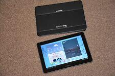 Samsung Galaxy Tab GT-P7510 16GB, Wi-Fi, 10.1in - Black MINT