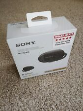 SONY WF-1000X - Brand New SEALED