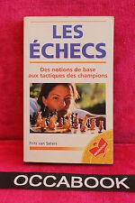 Les Echecs - Frits Van Seters