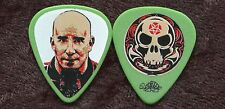 New listing Anthrax 2006 Reunion Tour Guitar Pick! Scott Ian custom concert stage Pick #2
