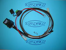 TRIUMPH TR FUEL PUMP RELAY KIT FOR PI CARS - QUOTE PART NUMBER TRGB3