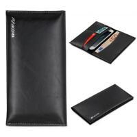 Urcover® Wallet Handyhülle 4,7 Zoll, Geld & Kartenfach Tasche Case Cover