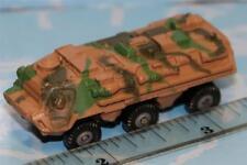 "MICRO MACHINES MILITARY Transportpanzer (TPz) ""Fuchs"" # 3"