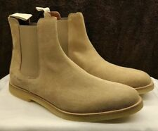 COMMON PROJECTS Chelsea Boots Suede Boots for Men