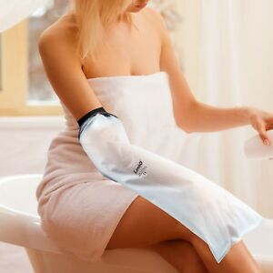 LimbO Waterproof Protector for Plaster Cast & Dressings - Half Arm Cover