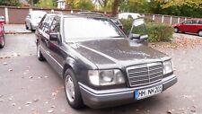 Mercedes W 124 T Kombi
