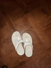 fitflop slippers size 5
