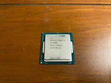 Intel i5-6600K 3.50 GHz Skylake