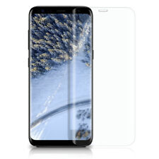 3D Panzer Glas für Samsung Galaxy S8 Plus Display Schutz Folie Glass Full Screen