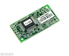 1PC NeuroSky Brain Wave Sensor Module TGAM Development Board EEG module