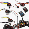 HOBBYWING Brushed Electronic Speed Controller ESC For RC Car Boat Accessories