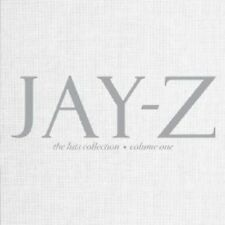 """JAY-Z """"THE HITS COLLECTION VOL. 1"""" CD NEW!"""