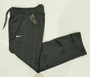 Nike Women's Med- THERMA TRAINING PANTS -   COLOR GRAPHITE GRAY 867372 060