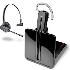 NEW Plantronics CS540-XD Wireless Headset