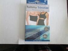 "8"" Tummy Trimmer Neoprene Wrap Firm Tons & Tighten"