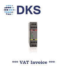 ABB 2TLA010033R2000 BT51 24VDC Safety Relay 000687