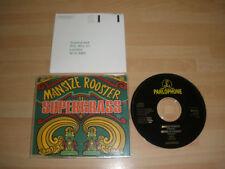Parlophone Single Alternative/Indie Music CDs