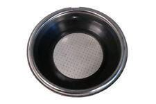 Ariete filtro coppetta guarnizione 1 tazza cialde macchina caffè Cremissima 1384