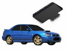 Protection sous moteur ACIER pour Subaru Impreza 1998-2003 + AGARFE