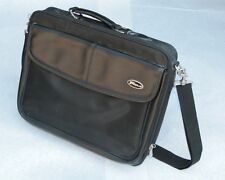 Targus Leatherette 15-inch Laptop Bag Macbook Pro Air Dell HP