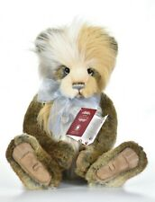 Charlie Bears Christine Retired & Tagged Isabelle Lee Designed