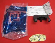 1982-1987 Regal Cutlass Grand Prix GM NOS Power Seat Track Cover 20055124