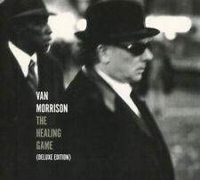 Van Morrison - The Healing Game -- Deluxe Edition Audeio CD Box Set [2019]