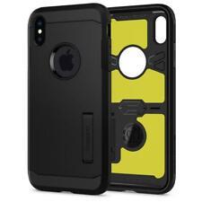 """Case Spigen SGP Tough Armor """"XP"""" for Apple iPhone X,XS - BLACK"""