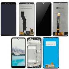 Display LCD Touch Screen Digitizer + Frame For LG K20 K30 K40 K40S K50 K50S 2019