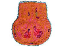 antike afghan Nomaden gestickte Geldbeutel beutel bag Portemonnaie Geldbörse N10