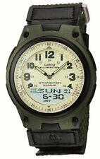 CASIO Standard AW-80V-3BJF Men's Watch