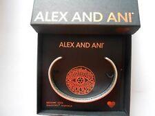 Alex and Ani Evil Eye Cuff Bracelet Rafaelian Silver Nwtbc Fall 2017