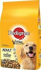 Pedigree Complete Adult Chicken 12kg - 29127