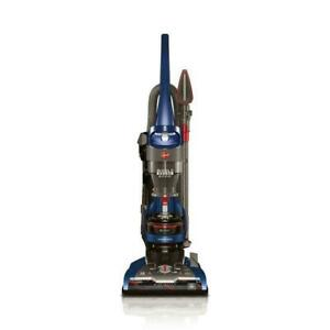 Hoover WindTunnel 2 UH71250 Blue Whole House Rewind Upright Vacuum Cleaner - OB
