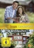 INGA LINDSTRÖM - AUF DEN SPUREN DER LIEBE  DVD  LIEBESFILM  NEU