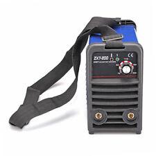 ZX7-200 Mini MMA ARC Welder DC  Welding Machine Solder Inverter 110V