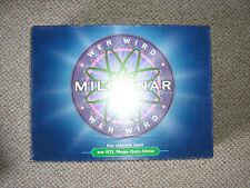 Spiel Wer wird Millionär,  Quiz, Brettspiel von Jumbo