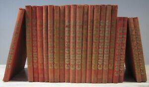 ENCICLOPEDIA CONOSCERE -16   Volumi + 4 Dizionario Enciclopedico -  1963/64