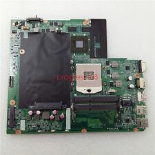 For Lenovo Z580 laptop motherboard DALZ3BMB6E0 Intel CPU DDR3 100% tested