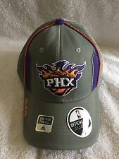 Phoenix Suns Flex Fit Caps by Adidas (NWT) Official NBA Merchandise