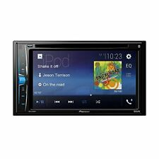 Pioneer Avh-a200bt Autoradio Bluetooth Media Station 2 DIN AUX multimediale