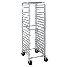 Cres Cor 275-70-1820-Kd 20 Capacity Full Height Utility Rack