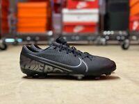 Nike Mercurial Vapor 13 Academy FG/MG Mens Soccer Cleat (AT5269-001) NEW MultiSz