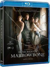 MARROWBONE (2017) **Blu Ray B** George MacKay, Anya Taylor-Joy,