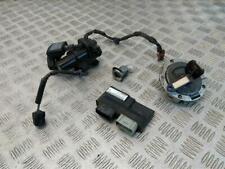 Honda CBR 650 F (2014>) Lock Set