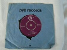 Lonnie Donegan - Virgin Mary / Beyond the Sunset - Pye 7N 15315